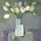 Tulipes Art par Sarah Simpson