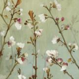 Wind Blossoms II Posters par Asia Jensen