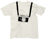 Camera T-Shirt