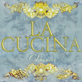 La Cucina Prints by David Fischer