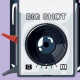 Big Shot, 2005 Prints by Maurizio Zorat