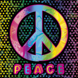 Peace Posters by Tom Frazier