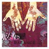 Mendhi III Plakaty autor Meringue