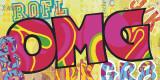 Tom Frazier - OMG (Oh My Gosh) Plakát