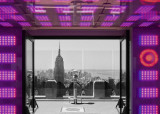 View From Rockfeller Center, NY Prints by Torsten Andreas Hoffmann