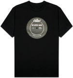 Capitol Records - Grey Vinyl T-shirts