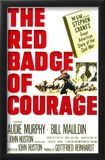 The Red Badge of Courage Prints