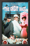 The Great Race Prints
