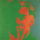 Self Portrait, 1966-67 Collectable Print by Andy Warhol