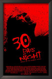 30 Days of Night Posters