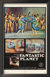 Fantastic Planet Prints