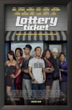Lottery Ticket Posters