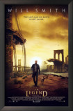 I Am Legend Prints