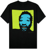 Ol Dirty Bastard - Foil Grill T-Shirt