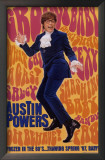 Austin Powers: International Man of Mystery Posters