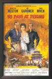 55 Days at Peking Posters