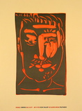 Ceramic Collectable Print by Pablo Picasso