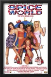 Spice World: The Movie Posters