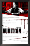 Audition Posters