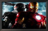 Iron Man 2 Posters