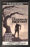 Legend of Bigfoot Posters