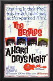 A Hard Day's Night Art