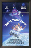 Purple People Eater Posters