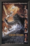 Clash of the Titans Art
