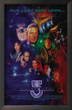 Babylon 5 Prints