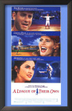 A League of Their Own Posters