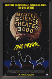Mystery Science Theater 3000 Posters