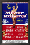 Mister Roberts Posters