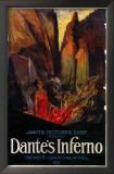 Dante's Inferno Art