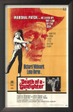 Death of a Gunfighter Posters
