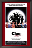 Clue Prints