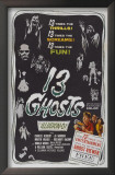 13 Ghosts Posters