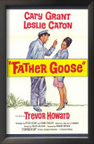 Father Goose Posters