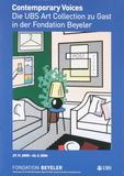 Roy Lichtenstein - Post Visual - Poster