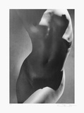 Weiblicher Torso Limited Edition by Greg Gorman