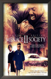 Menace II Society Posters