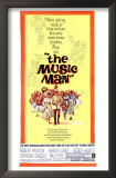 The Music Man Prints