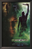 Star Trek: Nemesis Prints