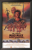 Mad Max Beyond Thunderdome Print