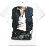 Star Wars  - Call Me Han T-Shirts