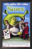 Shrek Print