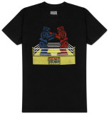 Rock Em Sock Em Robots  - Robot Scrap T-Shirt