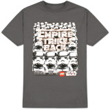 Lego Star Wars - Troop Shot T-shirts