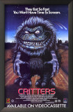 Critters Prints