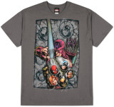 The Avengers  - Open Season T-Shirts