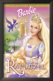 Barbie as Rapunzel Prints